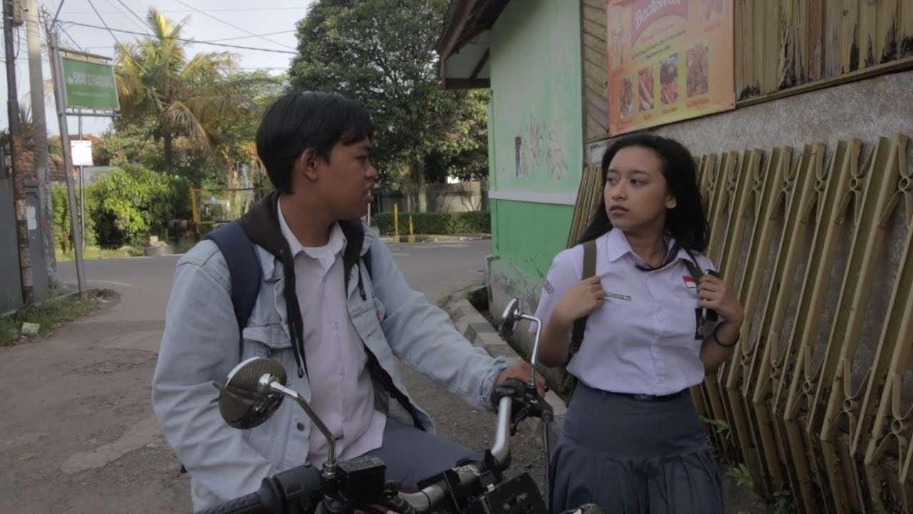 Dilham ( Parodi Novel DILAN ) Short Movie / Film Pendek ...
