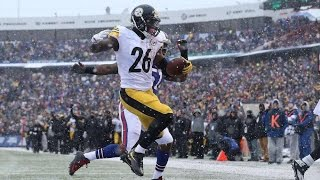 """(Used To This) """"Juice"""" Le'veon Bell Highlight Video"""