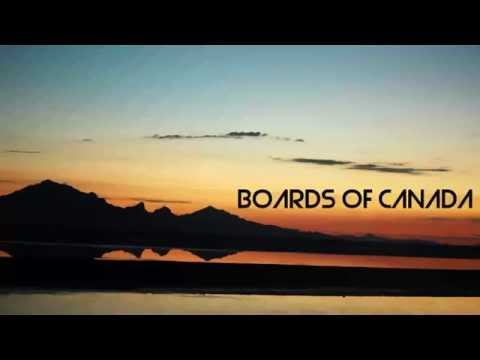 Boards of Canada Random 35 Tracks Full Tape