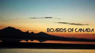 Boards of Canada Random 35 Tracks Full Tape