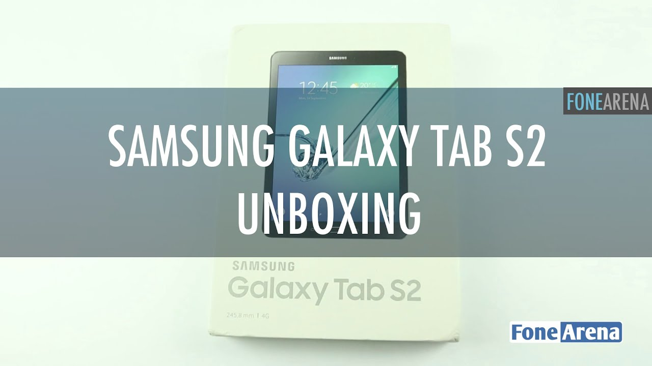 Samsung Galaxy Tab S2 9.7 Review – Mobilarina