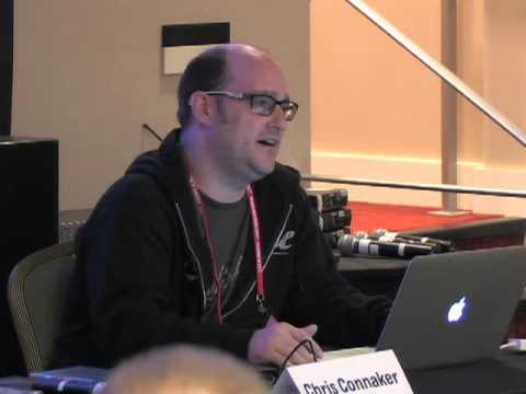 RMAF12: DVD Audio and Blu-Ray Ripping
