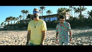 Смотреть клип Daniel Santacruz & Mario Baro - Tropical