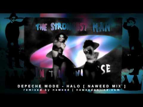 Depeche Mode - Halo [ Naweed Mix ] HD