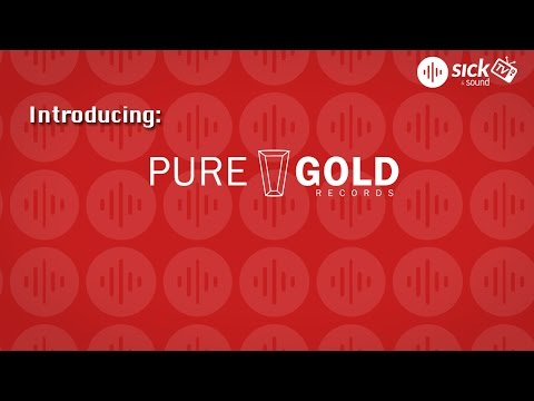 Artist friendly record label from Austria - Introducing Puregold Records