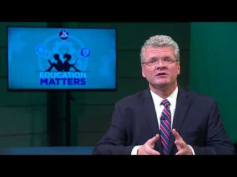 Education Matters Ep 59 Final Word 3/31/18