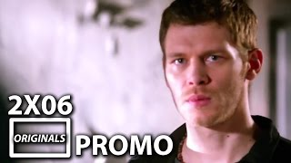 "The Originals 2x06 Promo ""Wheel Inside the Wheel"""