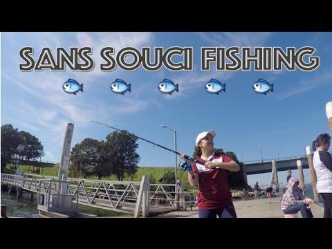 Sans Souci Fishing | C.M.