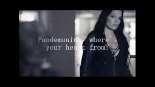 Tarja - Victim Of Ritual(With Lyrics)