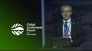 Simon Rietbergen: Restoration, resilience and climate action – GLF 2016 Marrakesh