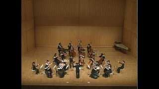 Benjamin Britten - Simple Symphony, Op.4 / IV. Frolicsome Finale