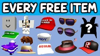 You can get over 1407 catalog items for free!?