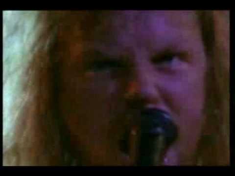 Metallica - Battery Music Video