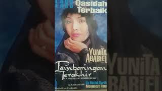 Yunita ababiel - pembaringan terakhir