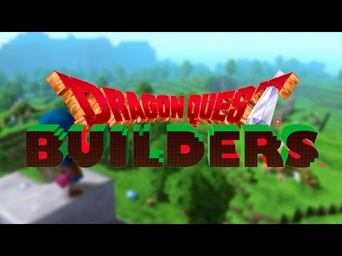 ↳ Dragon Quest Builders ↴ - How to get Filter Water - Location -