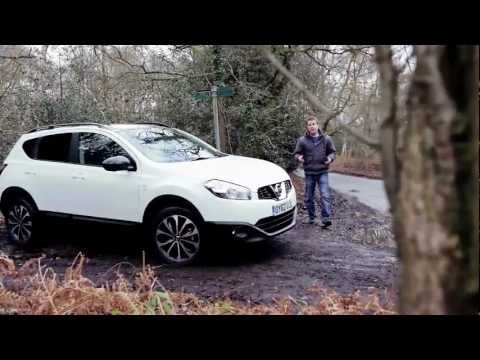 Nissan Qashqai - Which? Car Review