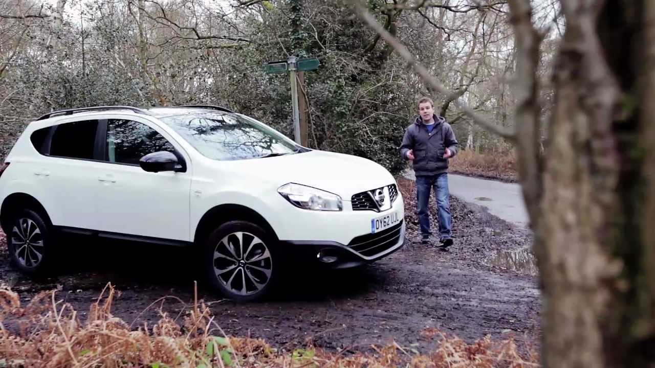 nissan qashqai which car review youtube. Black Bedroom Furniture Sets. Home Design Ideas
