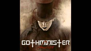 Watch Gothminister Liar video