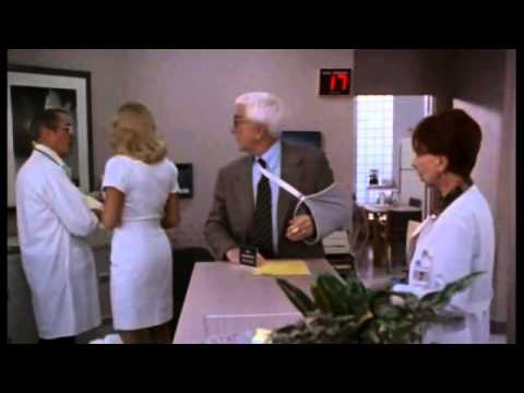Naked Gun The Fertility Clinic