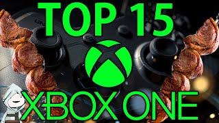 Meu Top 15 Games do Xbox One (2013-2020)