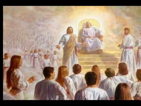 lds now is the time to prepare meet god
