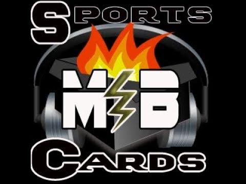 10/17 - Tuesday Sports Card Breaks LIVE! Spots Available @ MOJOBREAK.COM