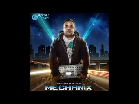 Mechanix - Thinking Out Loud(Spiral Trax)