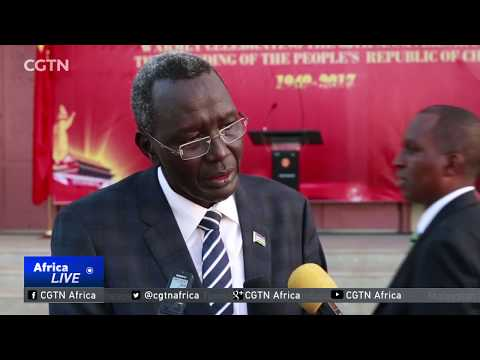 South Sudan government removes subsidies at private sector fuel stations