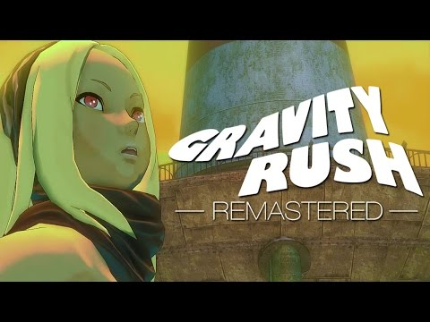 How Good is Gravity Rush Remastered?