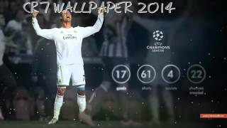 Cristiano Ronaldo 2014 Wallpapers, Full HD