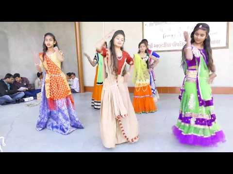 Bas Teri Dhoom Dhaam  26 jan 2018 Malaviya Pipariya
