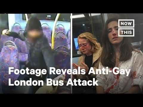 NYC BUS FIGHT - Lady Calls A Jamaican Lady A Lesbian and She went off from YouTube · Duration:  1 minutes 14 seconds