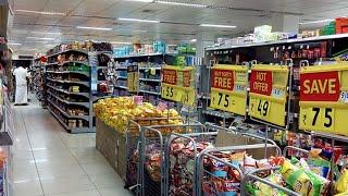 Top 5 Lebensmittel im Supermarkt zum Fettverbrennen & Muskelaufbau