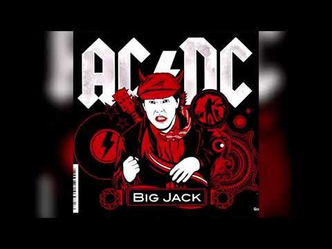 Big Jack (Español/Inglés) - AC/DC music