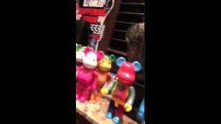 DJ KHALED OFFICE VIBES Video