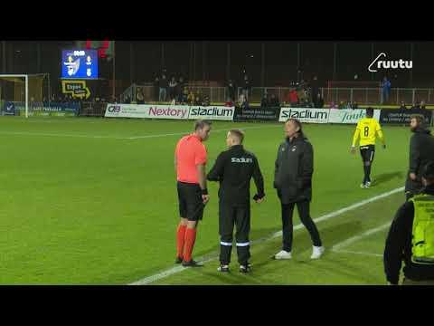 Honka KuPS Goals And Highlights