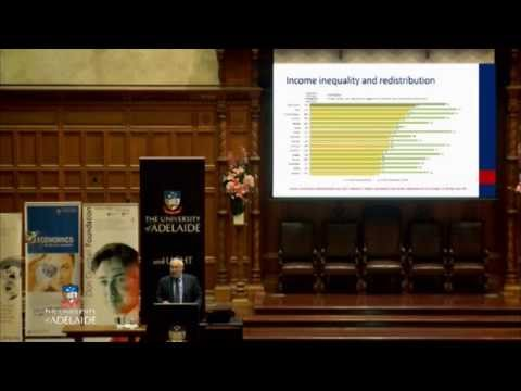 The Price of Inequality - The University of Adelaide