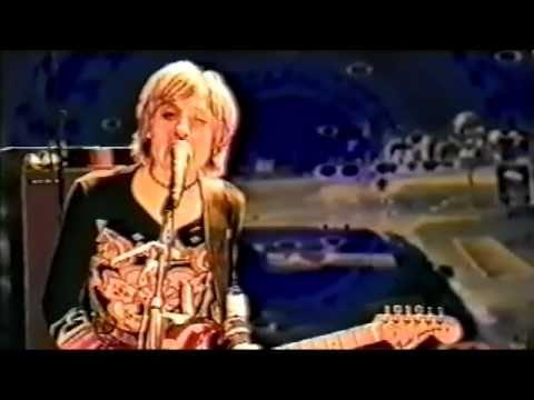 Kula Shaker - Last Farewell