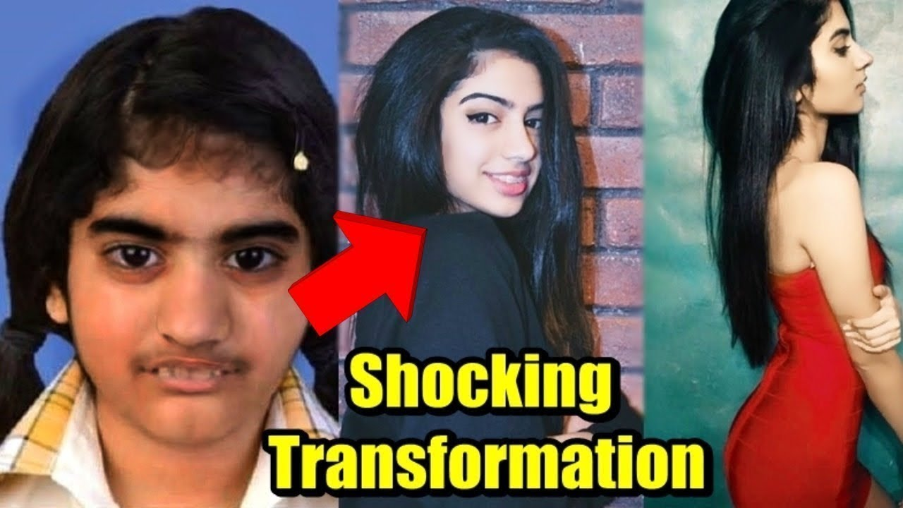 Download Jhanvi Kapoor Sister Khushi Kapoor SHOCKING Transformation