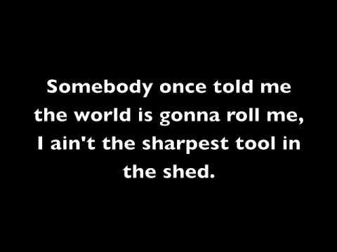 Smash Mouth All Star Lyrics Full Vid