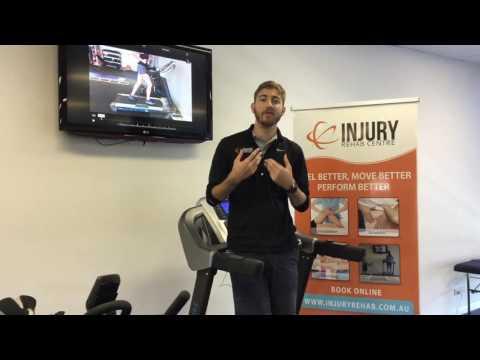 Treadmill Tuesday - Episode 1