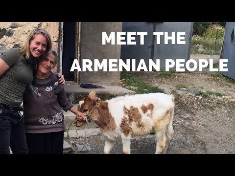 [S1 - Eps. 98] MEET THE ARMENIAN PEOPLE
