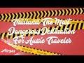 Thailand The Most Dangerous Destination For Aussie Traveler