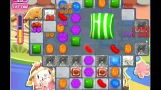 Candy Crush Saga Level 1555 ⇨No Booster⇦