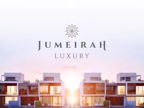 Jumeirah Luxury at Jumeirah Golf Estates