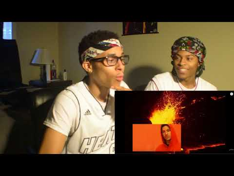 Yung Hurn - Ok Cool (Official Video) (prod. Stickle) REACTION w/FREESTYLE