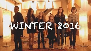 Kids United - Winter 2016 ;-) thumbnail