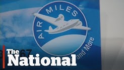 Air Miles customers struggle to redeem points as expiry date looms