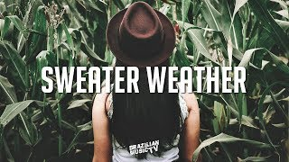 The Neighbourhood - Sweater Weather (DECO Remix)