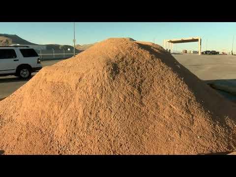 NDOT prepares for more winter weather hitting desert roads